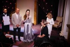 Accademia Costume e Moda riceve Borsa di Studio Isabella Rossini