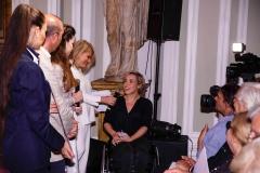 Consegna Borsa di Studio a Giulia Saba