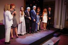 La Famiglia Rossini-Rinaldi