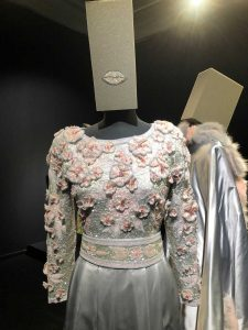La Collezione Isabella Rossini, fino al 15 settembre al museo delle arti decorative di Mosca