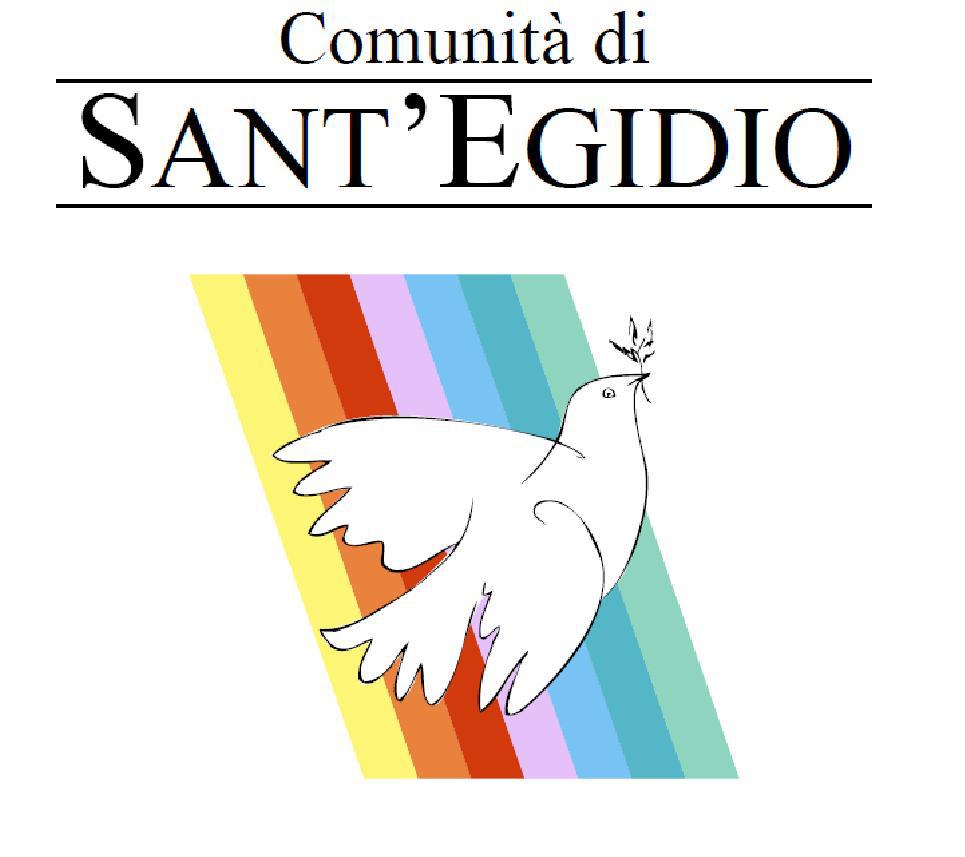 Comunità di S.Egidio, una cucina più efficiente per la casa di Via Anicia 7, a Roma
