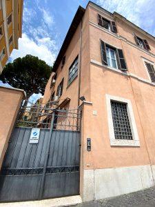 """Istituito """"Centro Diurno Isabella Rossini"""" presso la Comunità di S. Egidio a Trastevere"""